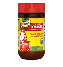 Knorr Tomato Boullion with Chicken Flavor 7.9oz