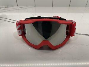 100 Percent Racecraft Goggles