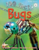 (Good)-Bugs (100 Facts) (Sticker Book S.) (Paperback)-Belinda Gallagher-17820958