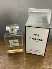 Chanel No5 Perfume 50ml (used)