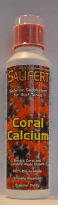 Salifert Coral Calcium 250ml Tropic Marin