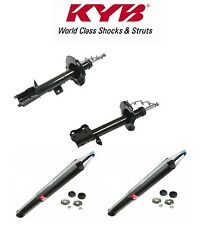 4-KYB Excel-G® ( 2-Front & 2-Rear) Gas Shock/Struts Escape Mariner Tribute