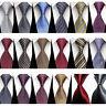 746|cravate homme-Hommes Cravate-habillé-affaires-Mariage-Classique-Chemise-MODE