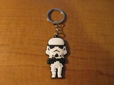 STAR WARS Keychain Key Chain PVC*****STORMTROOPER