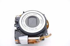 Panasonic Lumix DMC-FX10 LENS UNIT ASSEMBLY Zoom Digital Camera  NO CCD A0530