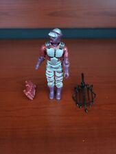 New listing G.I. Joe 1990 Night Creeper (v1) Cobra Ninja Incomplete/Damaged