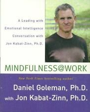 Mindfulness @ Work: A Leading with Emotional Intelligence Conversation with Jon