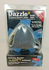 Dazzle High Speed Memory Stick Zio Corporation DM-22300