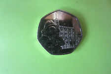 50p Coin 2019 Paddington At The Tower Of London Free Postage