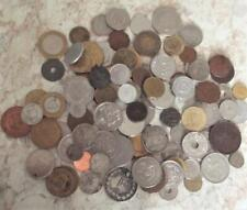 100+ OLD ISLAMIC MIDDLE EAST COINS, INC SILVER, MANY COUNTRIES & TYPES  F2