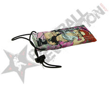 Paintball Revolution Barrel Cover Lucy Pink