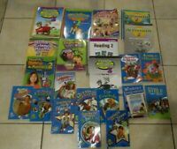 Abeka 2nd Grade Curriculum Lot Books Reading Arithmetic Readers Home School 2019