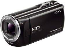 Sony HDR-CX380 16 GB Camcorder -  Black