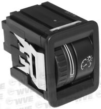 Instrument Panel Dimmer Switch WVE BY NTK 1S11695