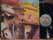 PETER ALLEN Taught By Experts 1975 OZ Pop/R&B (Australia) LP