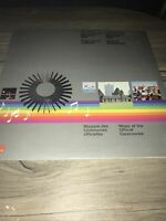 MONTREAL 1976 OLYMPICS MUSIC OF THE OFFICIAL CEREMONIES LP RECORD ALBUM VINYL