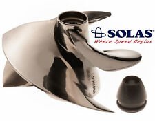 Solas Sea Doo Impeller SD-CD-15/23 787 800 XP SPX GTX GSX