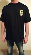 Black Cat Fireworks Gold Collection Limited Edition T-Shirt XL
