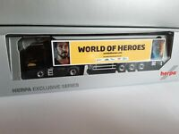 MAN TGX  WORLD OF HEROES  EURO-Leasing GmbH 27419 Sittensen-Starkes Team 937702