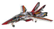 Hasegawa 1/72 Macross Vf-1J Valkyrie 30th Anniversary Color Model Kit New Japan