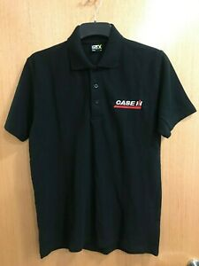 Farming Tractor Polo Shirts Fendt Case Massey Claas New Holland Case EMB