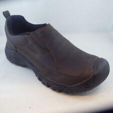 KEEN Outdoor 1022658 Men's Targhee III Slip-On Dark Earth/Mulch Casual Shoes