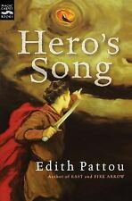 Hero's Song: The First Song of Eirren-ExLibrary