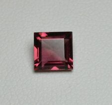 Grenat Rhodolite naturel - 1,30 ct - Natural Garnet