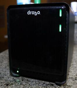 Drobo FS 5-Bay Network Attached Storage (NAS) - NO Hard Drives