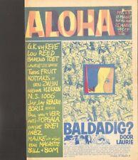 ALOHA 1973 23 Gerard Reve RUTGER HAUER Monique vd Ven LOU REED Dwight Paulus