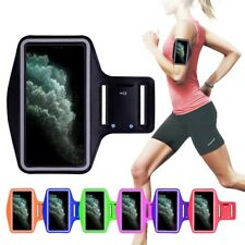 Arm Band Waterproof Sprot Gym For iPhone 11 pro max Xs 8 7 6s+ SE Arm Band Cover