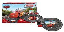Brand Disney CARRERA primo slot Pixar Cars Pista da Corsa, lunghezza-TRACK 2.4 metropolitana