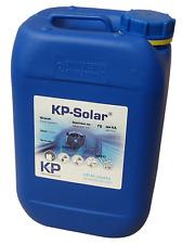 KP-Solar 6 Liter  Solarien Solarienzubehör Solarienflüssigkeit Aquatridest