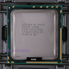 Intel Xeon X5690 SLBVX Six-Core CPU Processor 3200 MHz 3.46 GHz LGA 1366/Socket