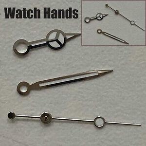 Zeiger Für MIYOTA 8215 8200 Mingzhu 2813 Uhrwerk Luminous Watch Hands Zeigersatz