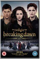 Twilight Saga - Breaking Dawn - Part 2 DVD *NEW & SEALED*