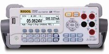 RIGOL DM3058E - 5 ½ Digit Digital Multimeter