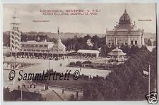 Görlitz Niederschl. 1905 Gewerbe  Austellung  Oberlausitz  Sachsen