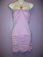 Ultimate Club Purple Top Size Small