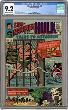 Tales to Astonish #70 CGC 9.2 1965 2070463002