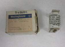 Westinghouse 5682D57G05 Current Limiting Fuse Assembly 100Fbp06