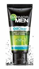 Garnier Cream Men's Skin Cleansers & Toners