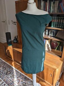 American apparel Mini Kleid Grün L Ca 36 38