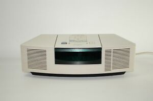 Bose Wave AWRC-1P Stereo Radio - CD DOES NOT WORK - AS IS - No Remote No Returns