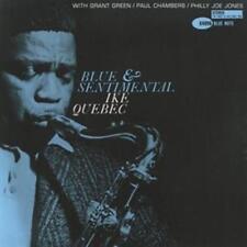 Musik-CDs als Import-Edition mit Jazz-Genre vom Blue Note's