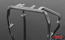 RC4WD CCHAND Tamiya Hilux Bruiser Steel Tube Roll Bar Rack (Silver) #VVV-C0117