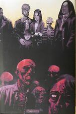 The Walking Dead: Deluxe Hardcover Volume 1