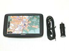 TomTom VIA 62 Navigationsgerät 6 Zoll - Gebraucht
