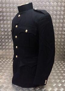 Genuine British Sandhurst Military Academy No1 Dress Jacket Officers RMAS Cadets