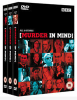 Murder in Mind: The Complete Collection DVD (2005) David Suchet cert 15 9 discs